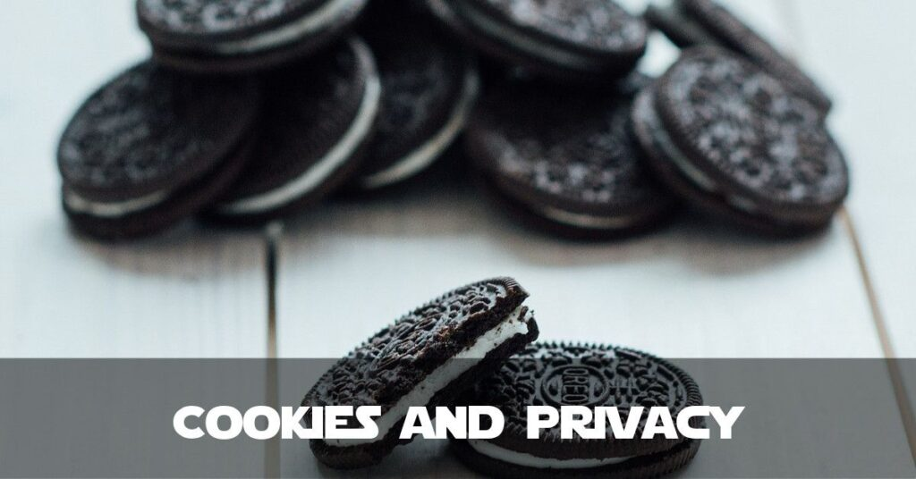 FibroJedi Cookie and Privacy Policy