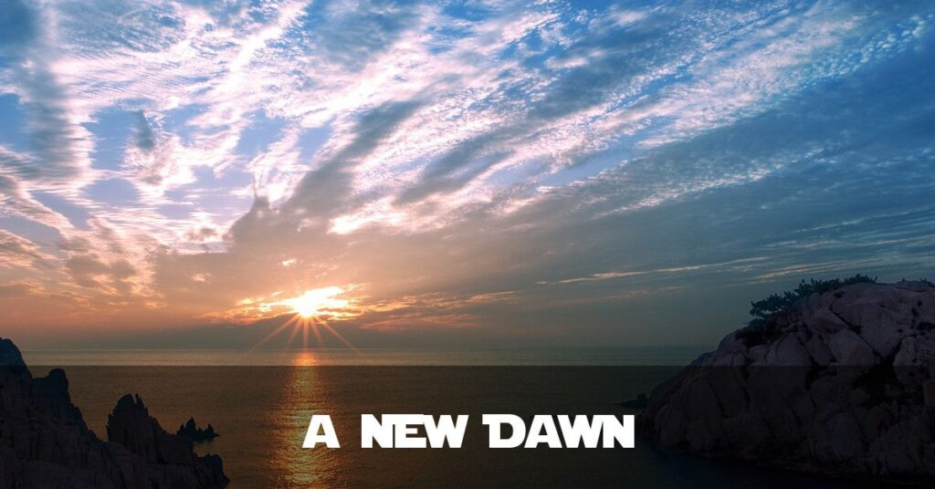 A New Dawn for the Jedi - Star Wars FanFiction (Cor-Jhan Arcturus)