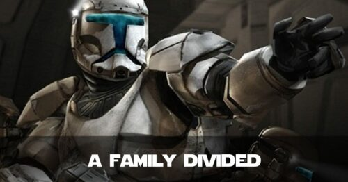 Sjani Arcturus: A Family Divided