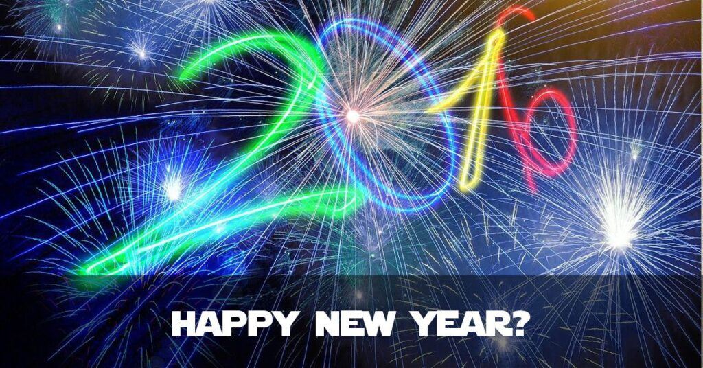 Happy New Year 2016? Facing Facts with Fibromyalgia