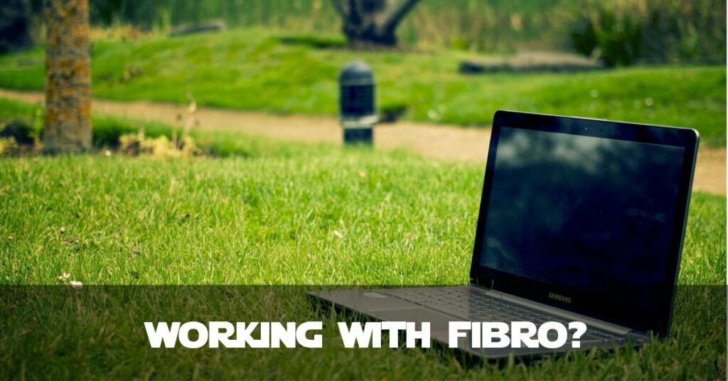 Working with Fibromyalgia - an Update