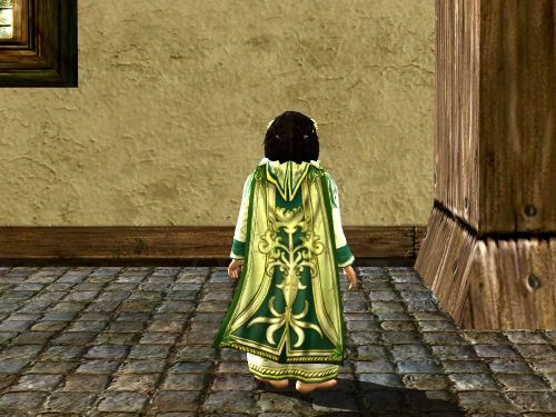 Lissuin Cloak Cosmetic
