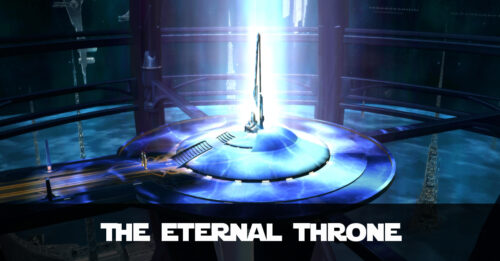 The Eternal Throne – SWTOR KotET Chapter 9 – Finally Defeat Valkorion