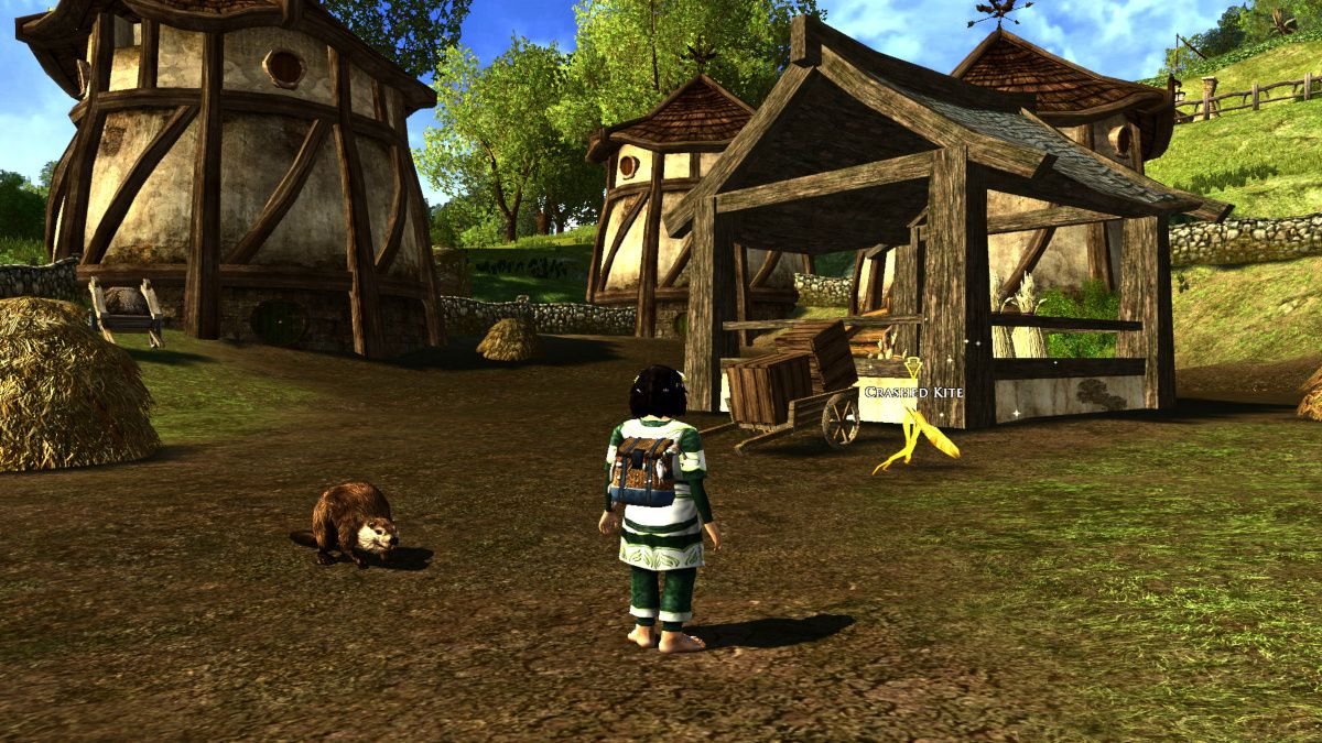 LOTRO Summer Festival 2018 - Come Enjoy the Sun in Middle Earth!