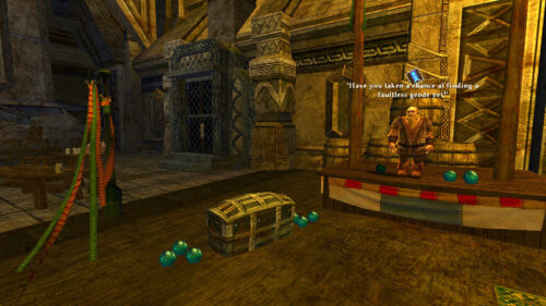 Box of Geodes Thorin's Hall - LOTRO Fall Festival
