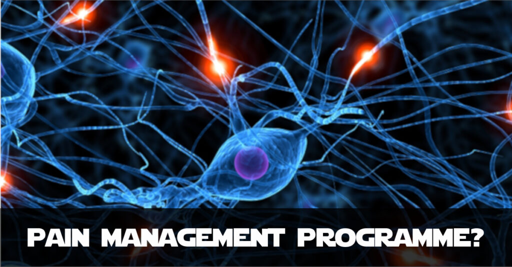 What is a Pain Management Programme and How Can It help Fibromyalgia sufferers?