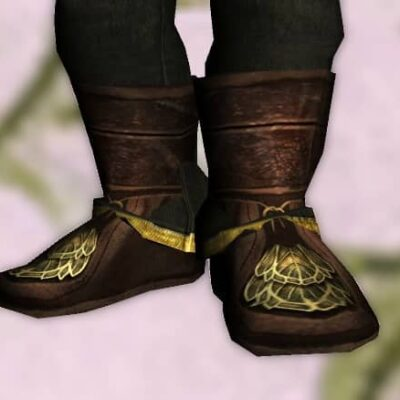 Lasgalen Spring Boots, Spring Festival Feet Cosmetic