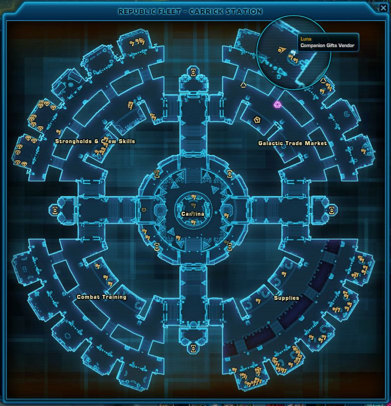 SWTOR Companion Influence - How Do I Increase It and Why