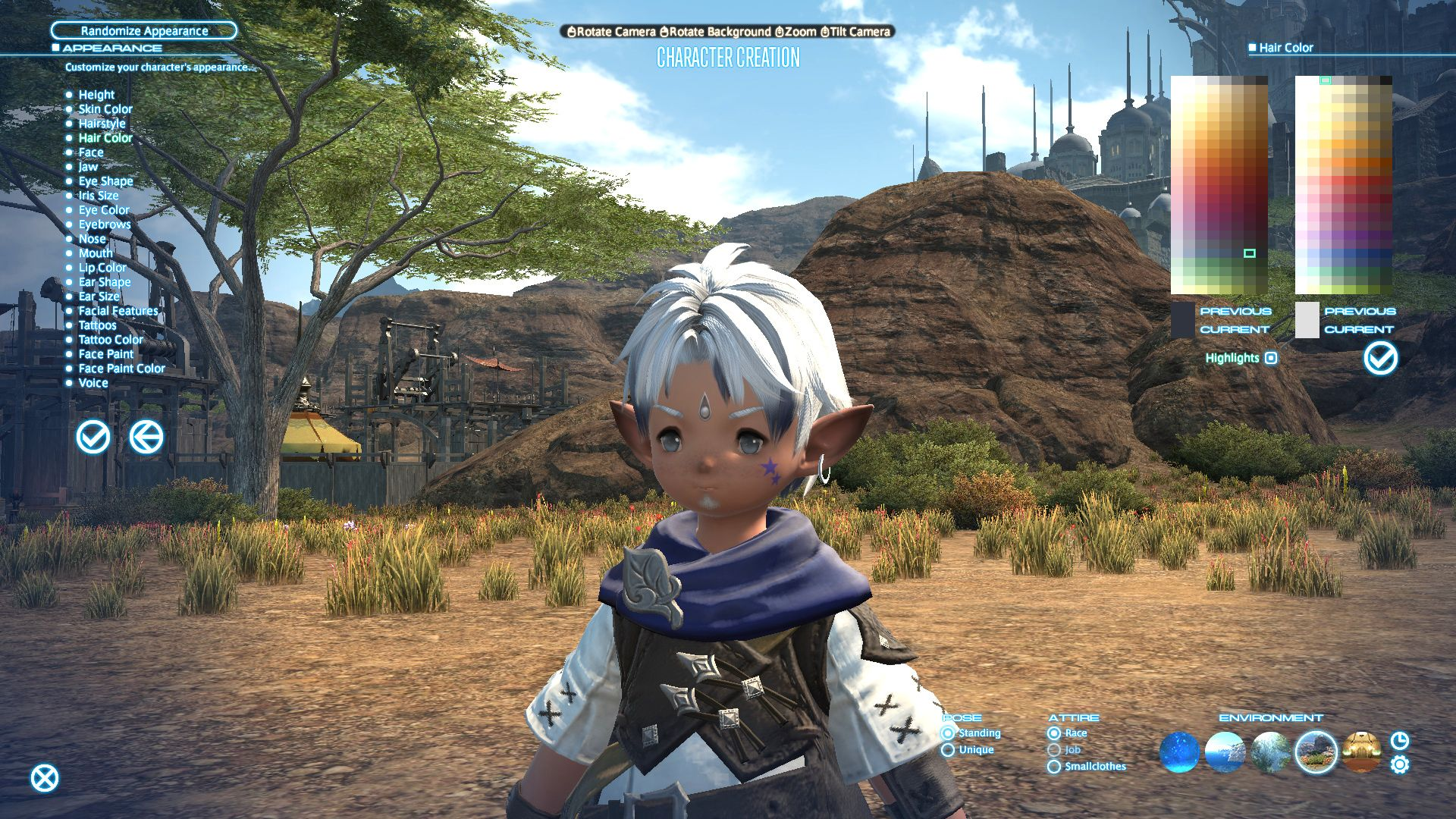 FFXIV Free Trial Review - Jump into Final Fantasy 14 for Free!