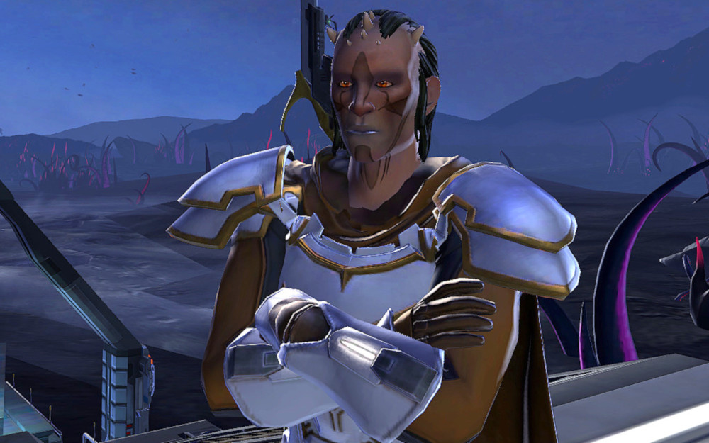 Why Do Men Play Female Characters in MMOs? Why Do I and Does