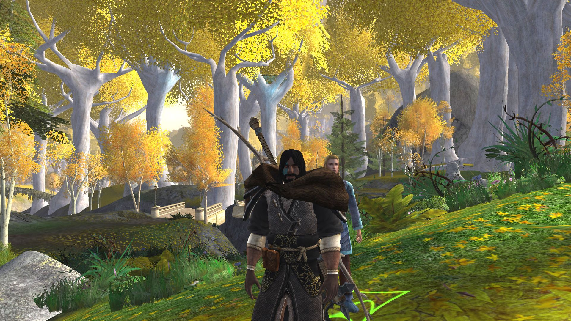 LOTRO Beorning Class: 7 Reasons to Love the Skin-Changers