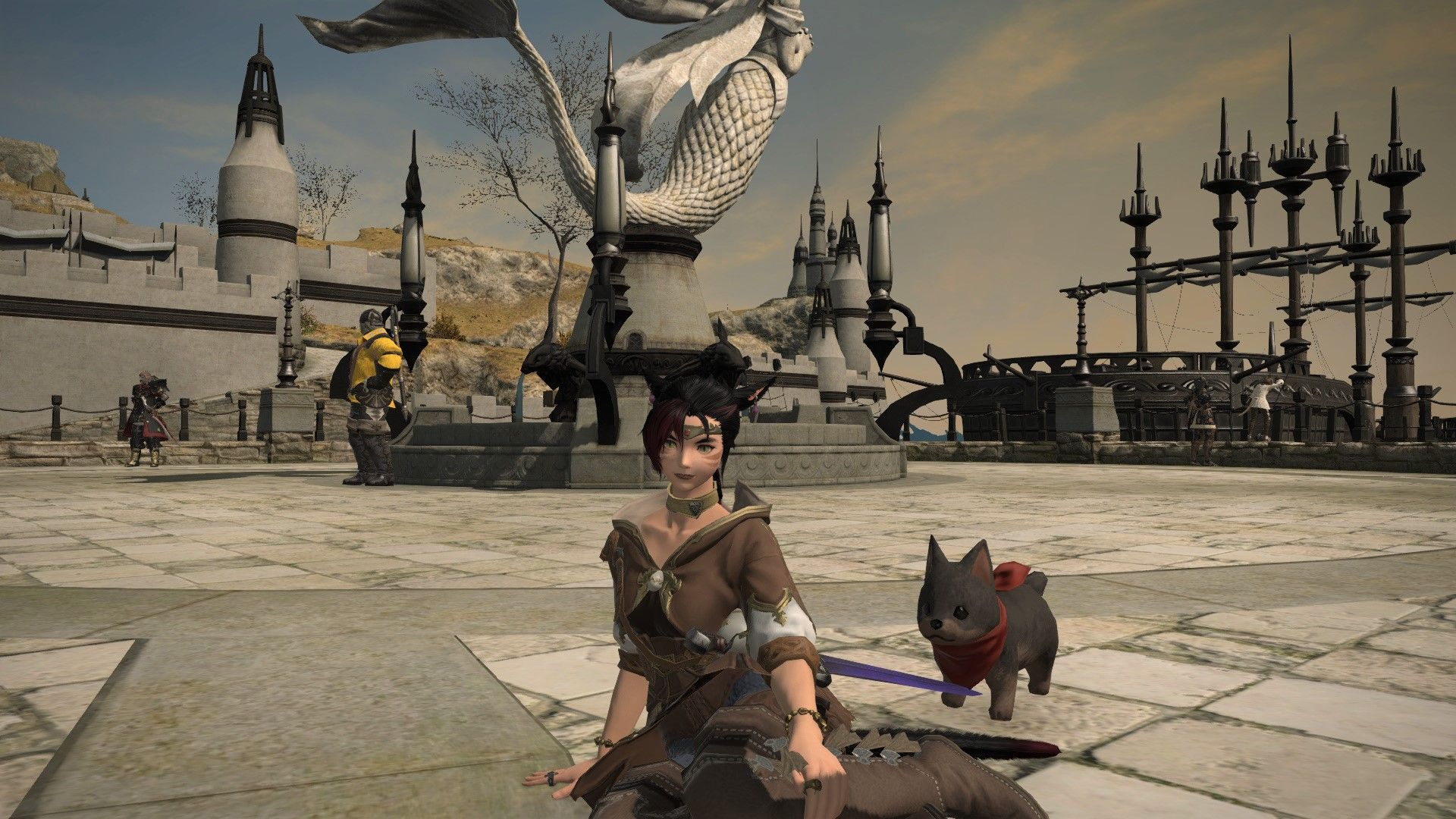 Why Do Men Play Female Characters in MMOs? Why Do I and Does it