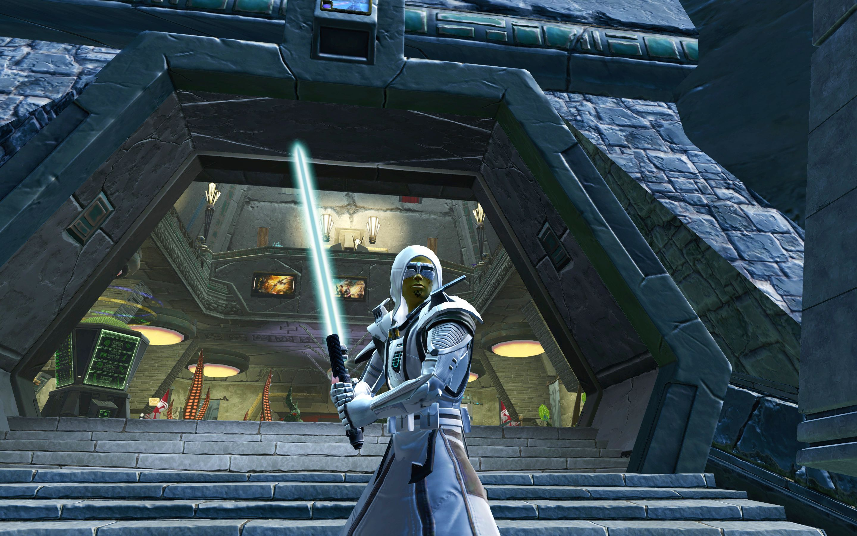 SWTOR Play Your Way - My Accessibility Hopes for Spoils of War