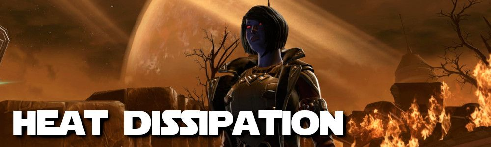 SWTOR Character & Combat Stats in SWTOR - Guide for Beginners