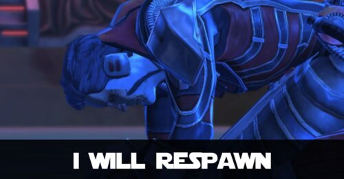 I WIll Respawn - FibroJedi is Stopping Streaming