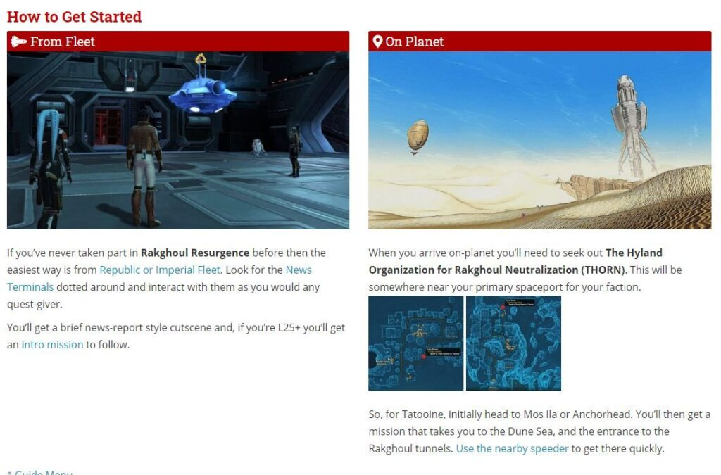 I've been implementing new page layout ideas on my FibroJedi website, blog, thing