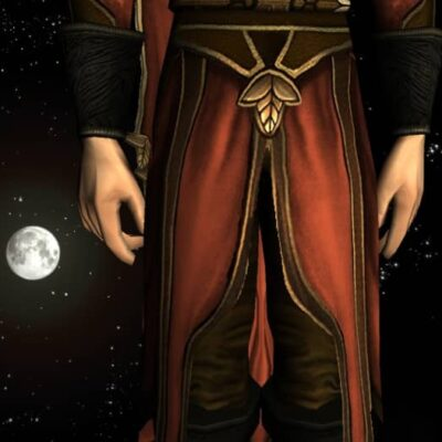 Trousers of the Autumn Traveller - Lower Body Cosmetic - LOTRO Fall Fest