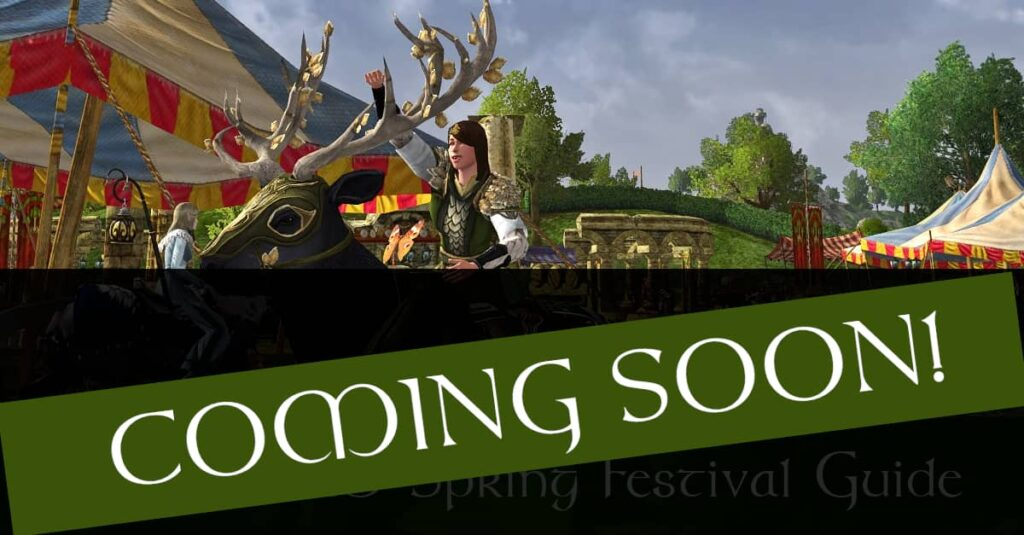 Spring Fest Outfits Coming Soon!