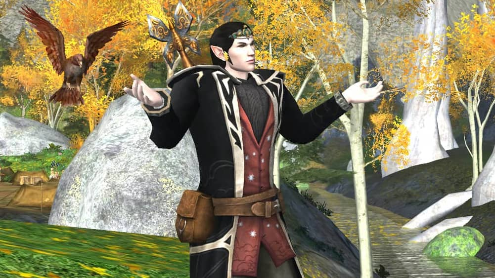 What is Idiopathic Epilepsy? Even my LOTRO Lore-Master doesn't know