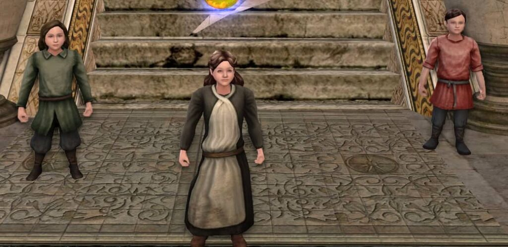 The Children of the Old Guesthouse, Peregrin Took Banquet Quest, Midsummer LOTRO
