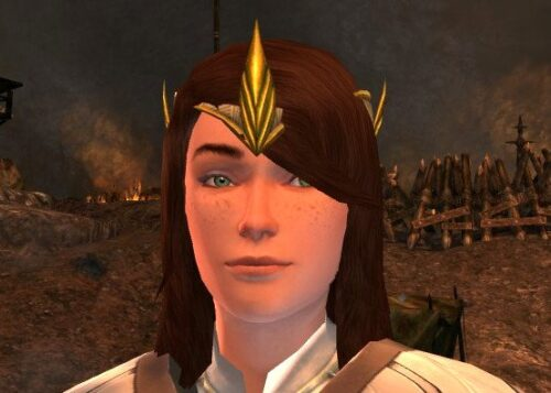 LOTRO Ceremonial Hat of the Written Word